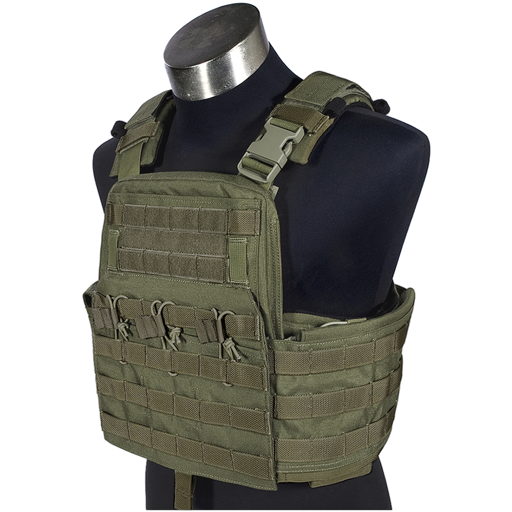 Fight Light Chest Rig