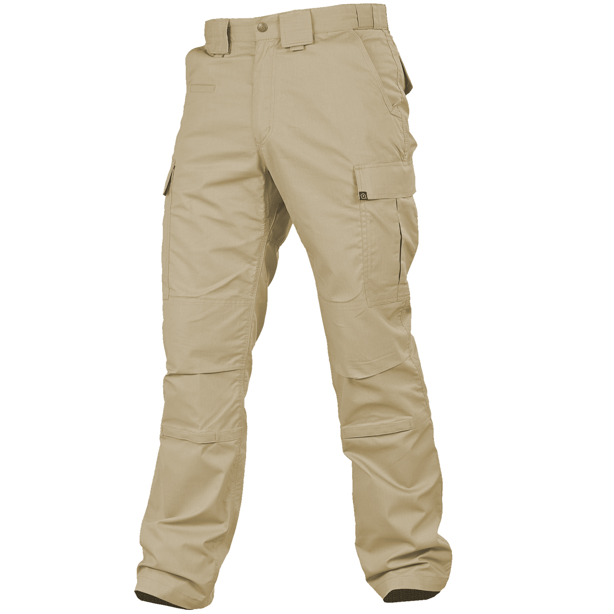 Pentagon T-BDU Pants Tactical Mens Cargo Patrol Airsoft ...