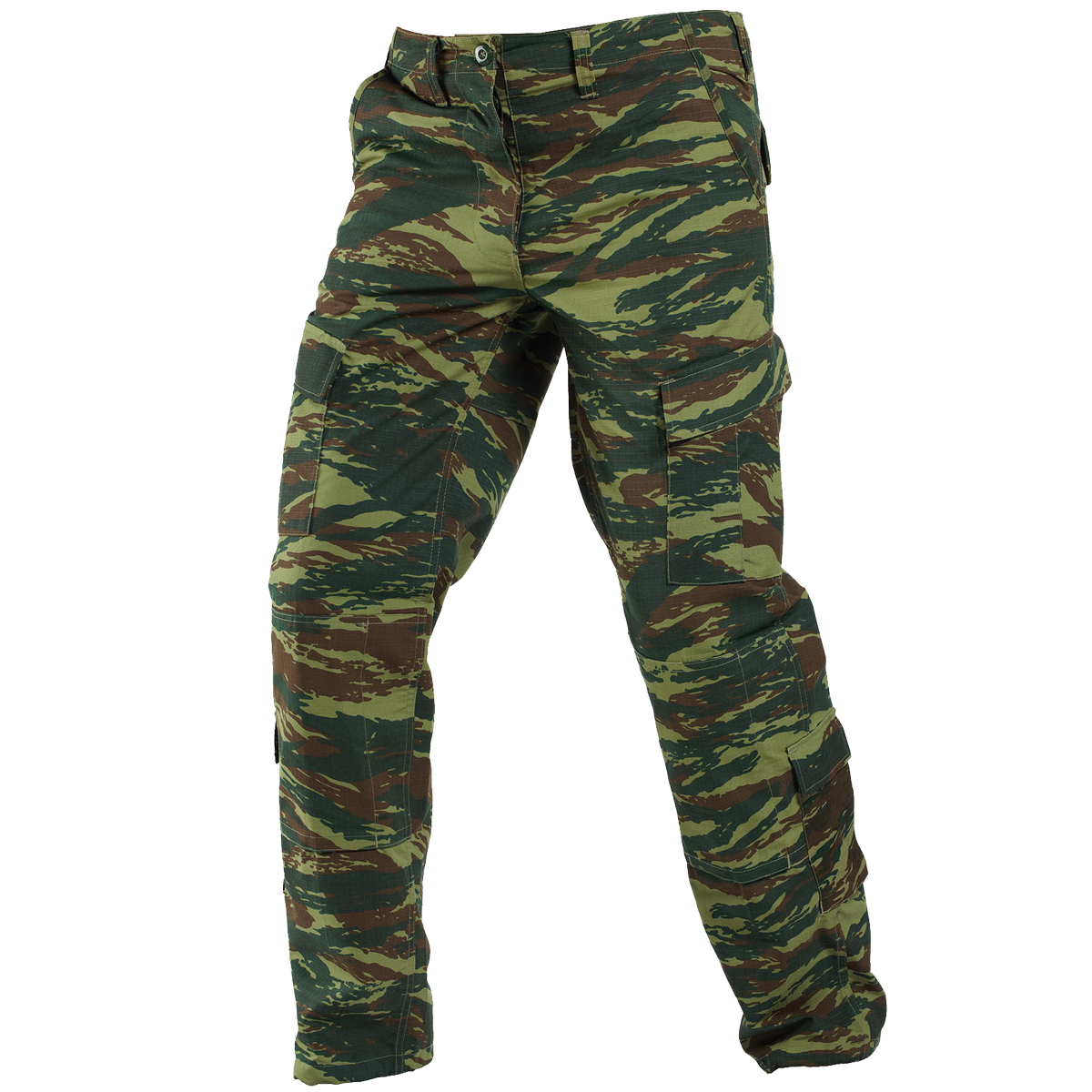 Pentagon Acu Combat Pants Greek Lizard Acu Military 1st