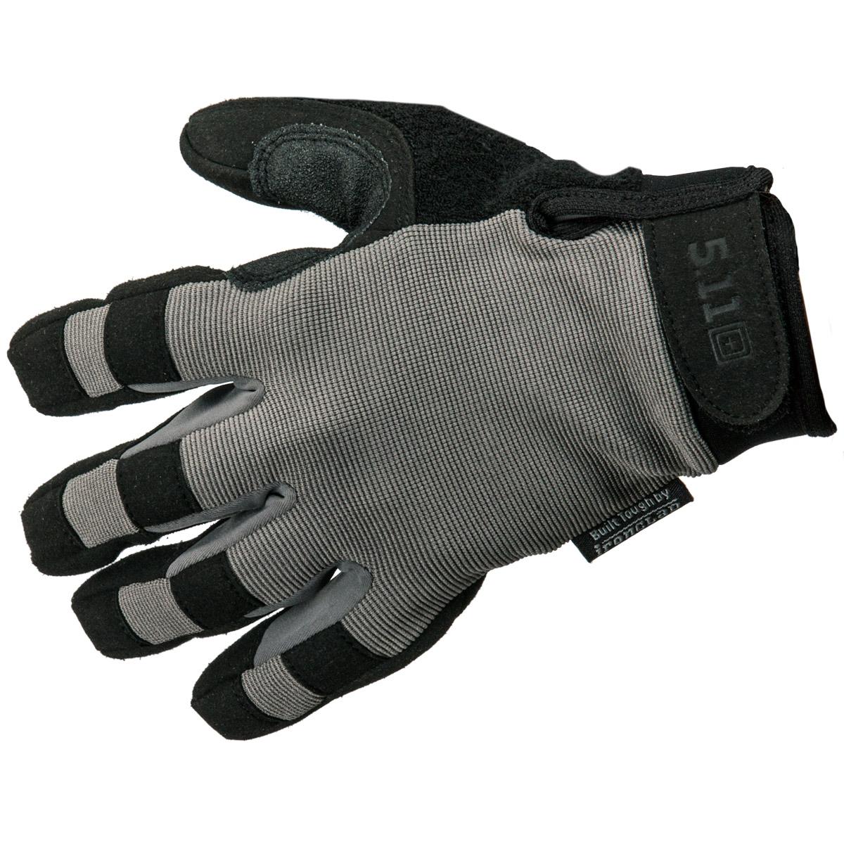 Kevlar Gloves Grey – Jerusalem House