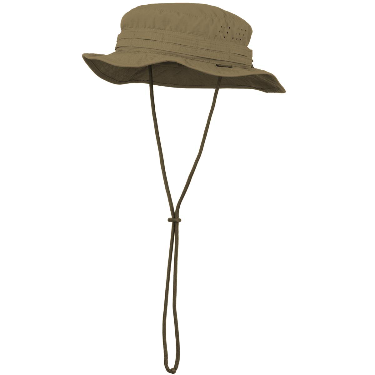 Pentagon Babylon Boonie Hat Coyote e73df4a9b7b