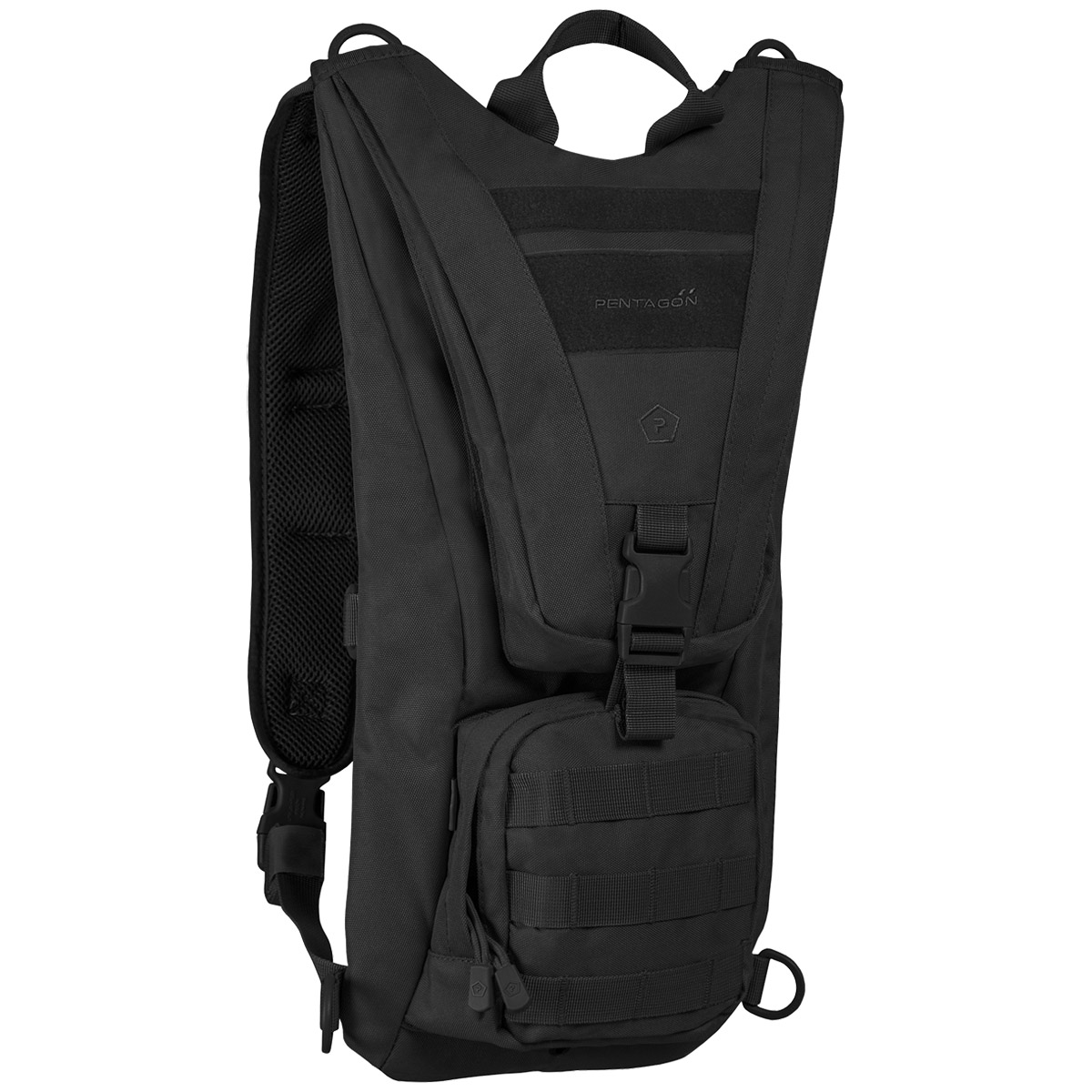 2eed3f111a16 Tactical Backpack With Hydration System- Fenix Toulouse Handball