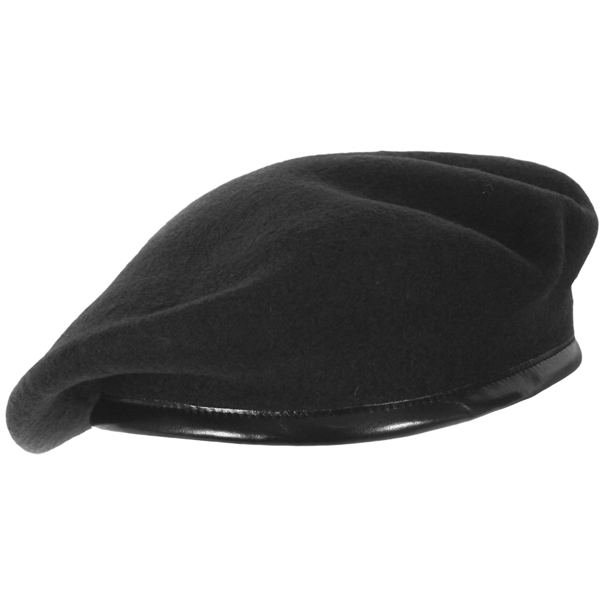 Details about Pentagon French Style Army Tactical Beret Classic Mens Military  Hat Unisex Black f66525d22fd