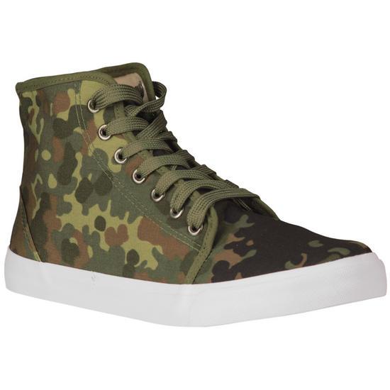f37898b1e87dd Trampki Mil-Tec Army Sneakers Flecktarn | Buty | Military 1st