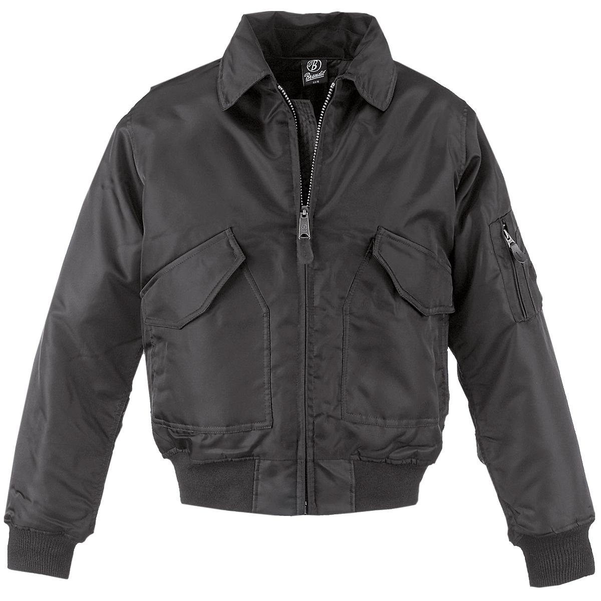Security Jacket Cordura Shoke Tactical