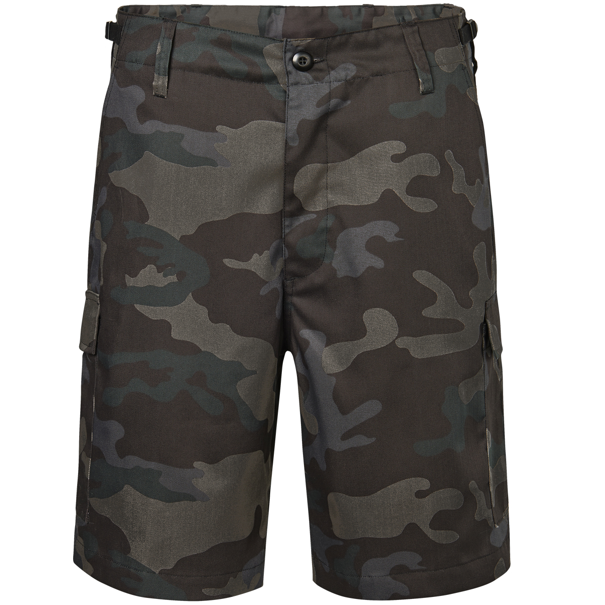 8280ffbc5f16 Brandit Combat Shorts Bermuda Tactical Airsoft Summer Mens Short ...