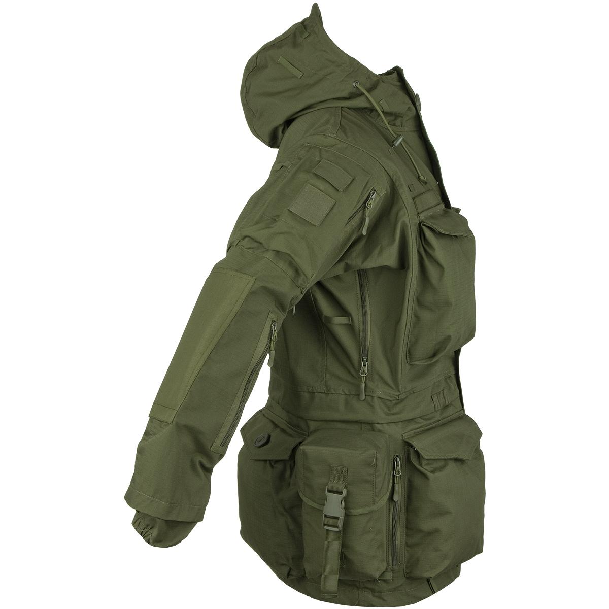 Teesar Army Smock Generation Ii Military Mens Hunting