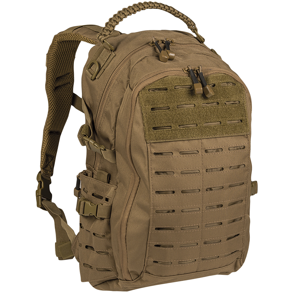 Mil Tec Mission Pack Laser Cut Small Military Hydration