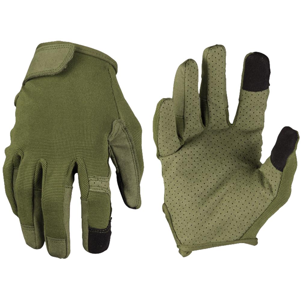 Mil tec touch combat gants arm e t l phone l ger tactique for Telephone leger