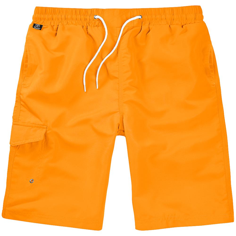 Brandit Urban Legend Shorts Ba/ñador para Hombre