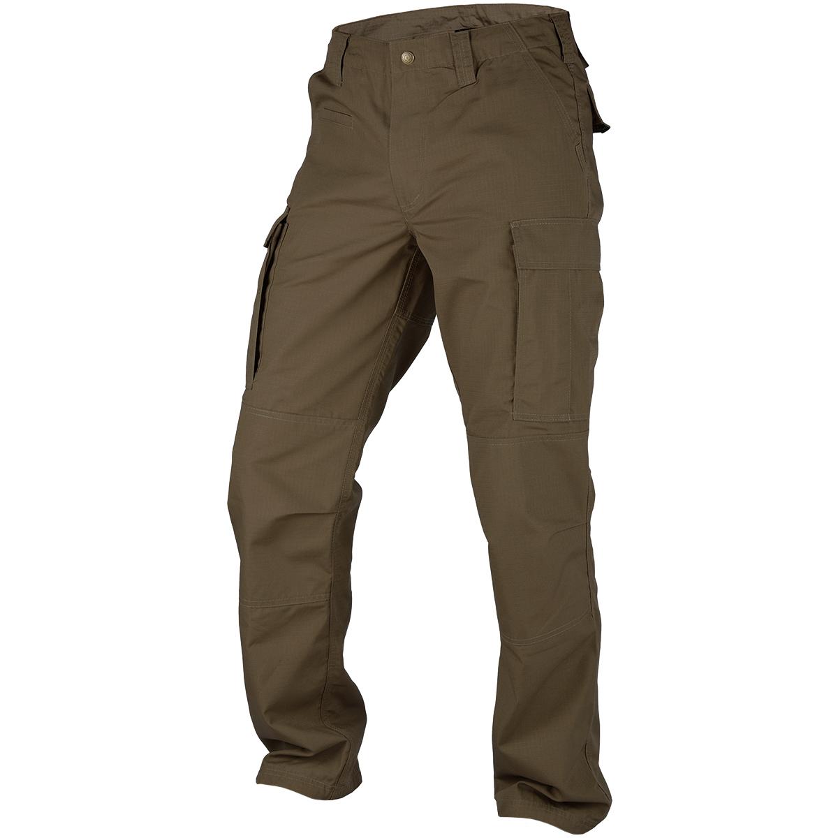 857697ab4aceb0 Sentinel Pentagon BDU 2.0 Pants Urban Combat Hunting Ripstop Mens Trousers  Terra Brown
