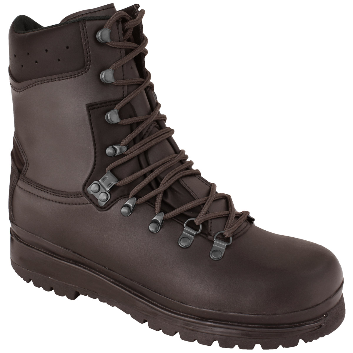 Chaussures Highlander marron Cu7LxnVvHO