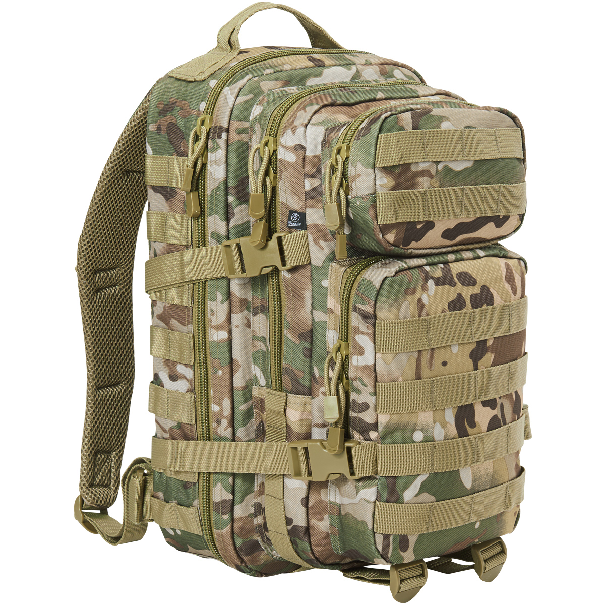 Tactical Camouflage Backpack  70340c025ae53