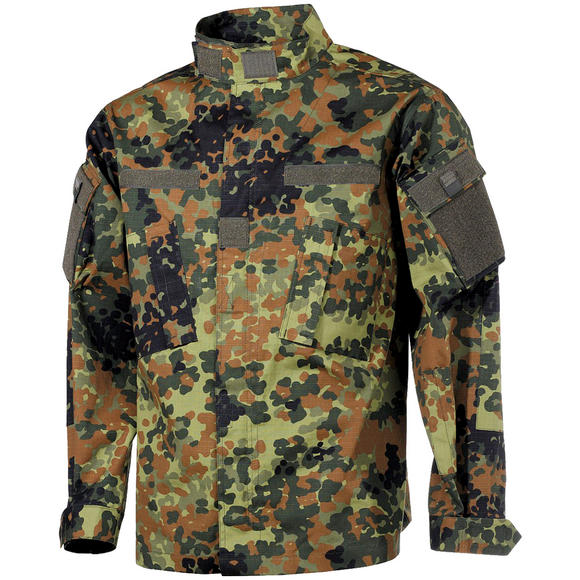 Flecktarn Camo Clothing Amp Combat Equipment Uk Military 1st
