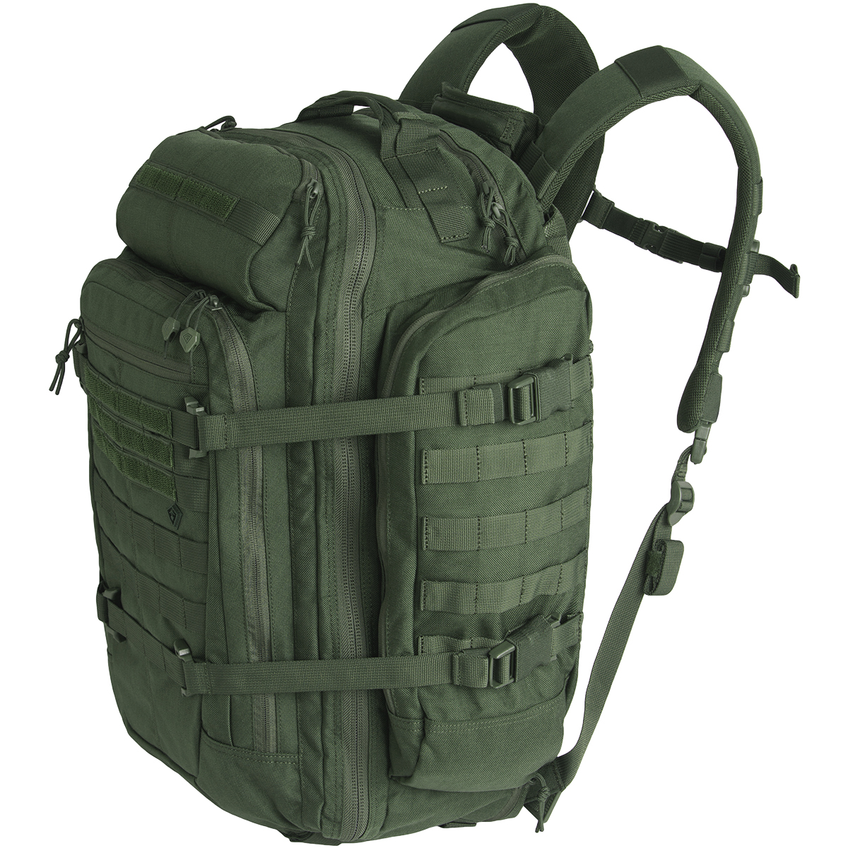 Details about First Tactical Specialist 3-Day Backpack Hunting Hiking Army  MOLLE Pack OD Green 21fe6a8ebaa