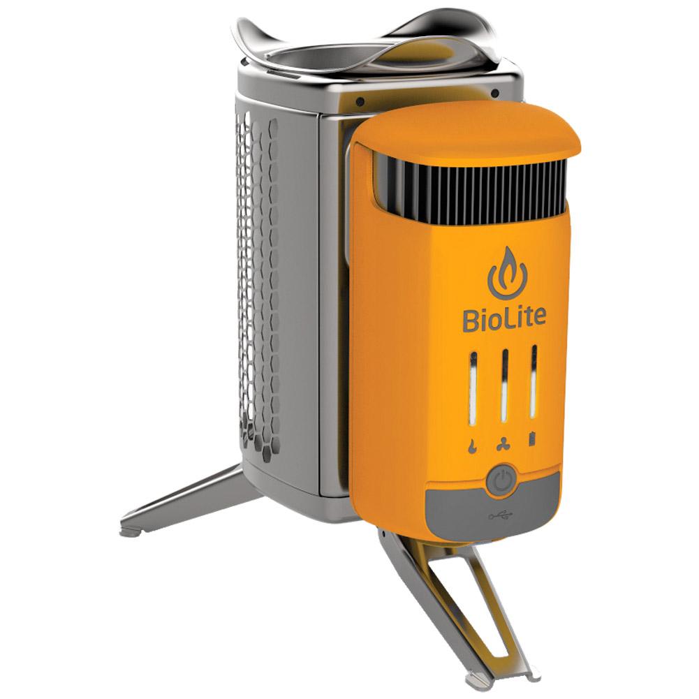 biolite campstove ii portable eco friendly wood burning camping stove charger 853290004575 ebay. Black Bedroom Furniture Sets. Home Design Ideas