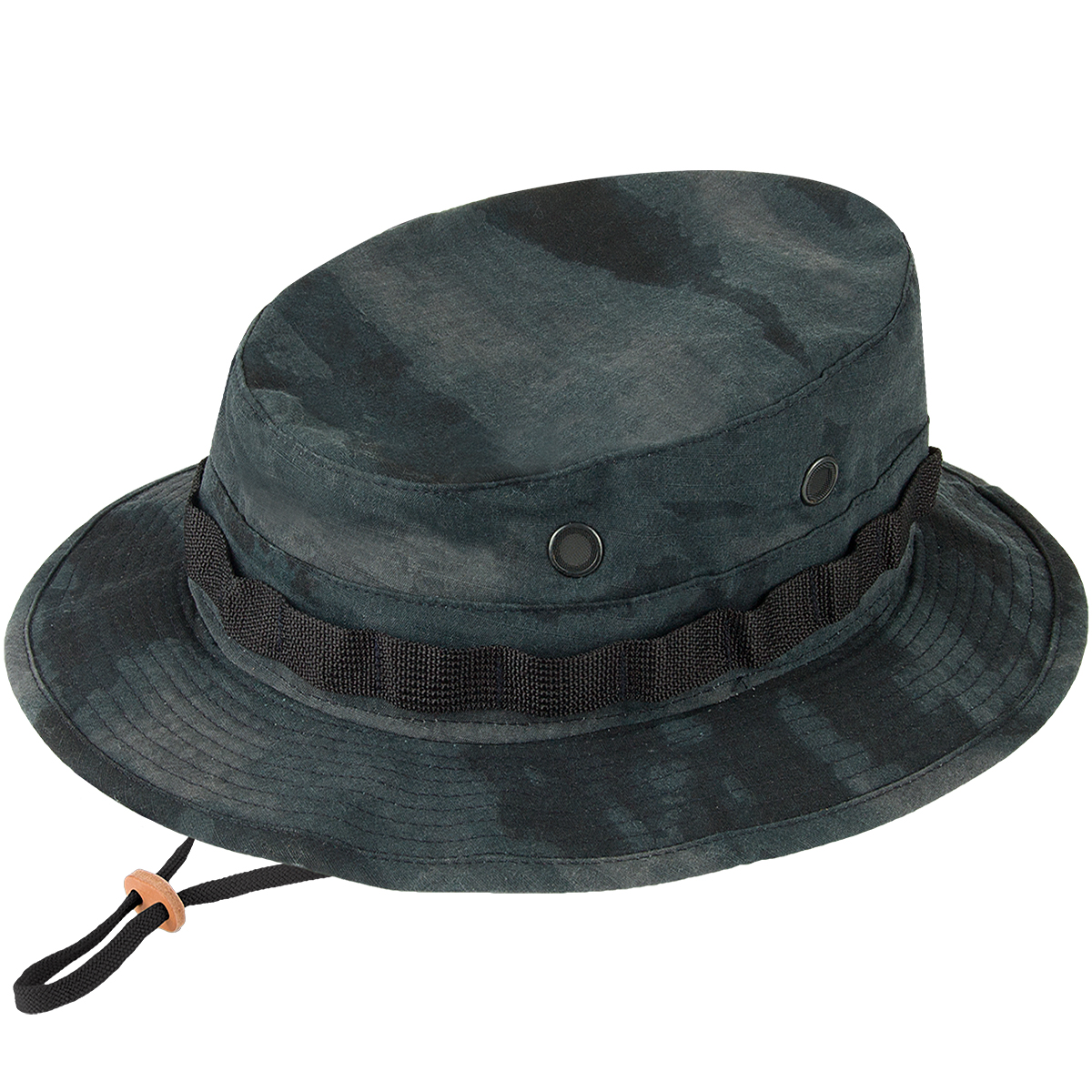 Details about Propper Boonie Hat Wide-Brim Mens Army Security Patrol Giggle  A-TACS LE Camo dbd754b866a