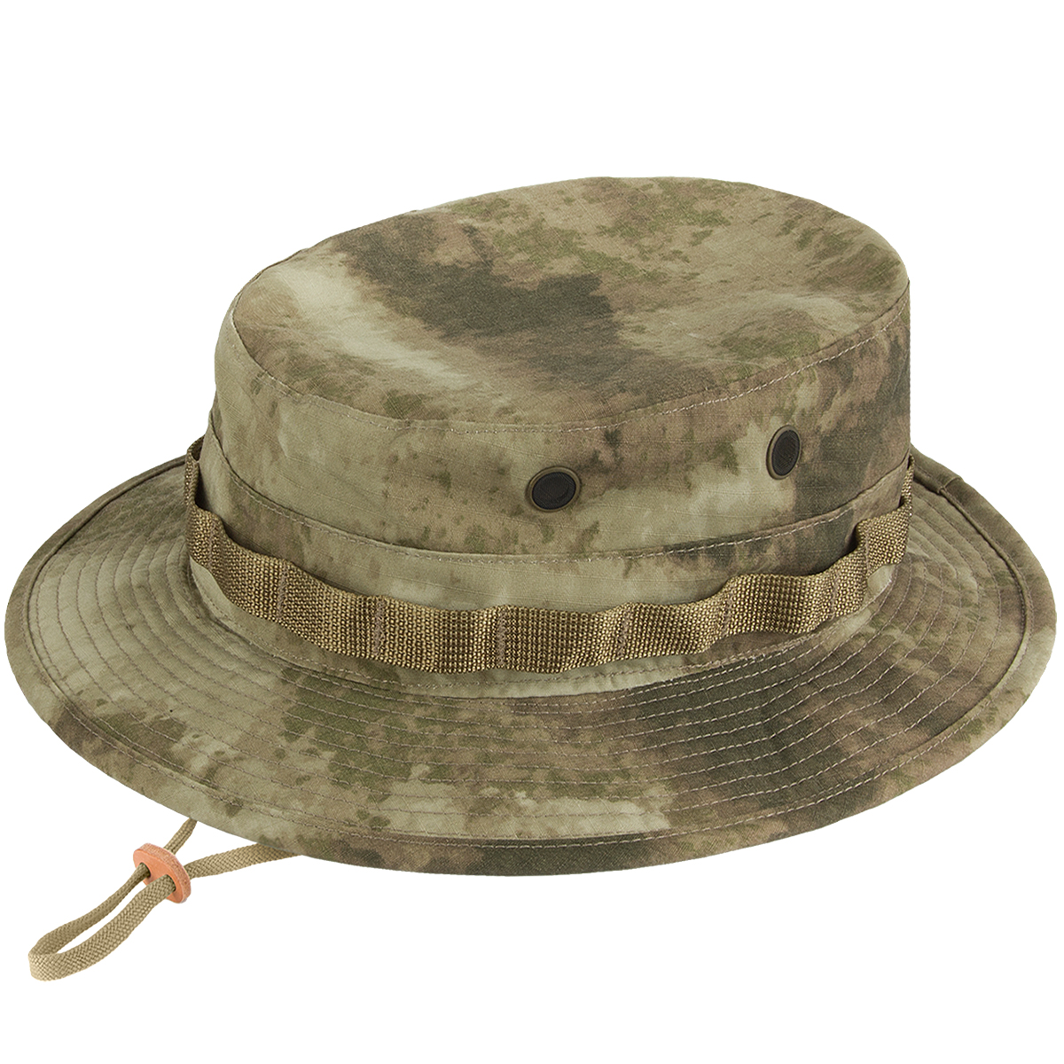 d58f59741ea21 Details about Propper Boonie Hat Giggle Army Paintball Hunting Airsoft  Fishing A-TACS AU Camo