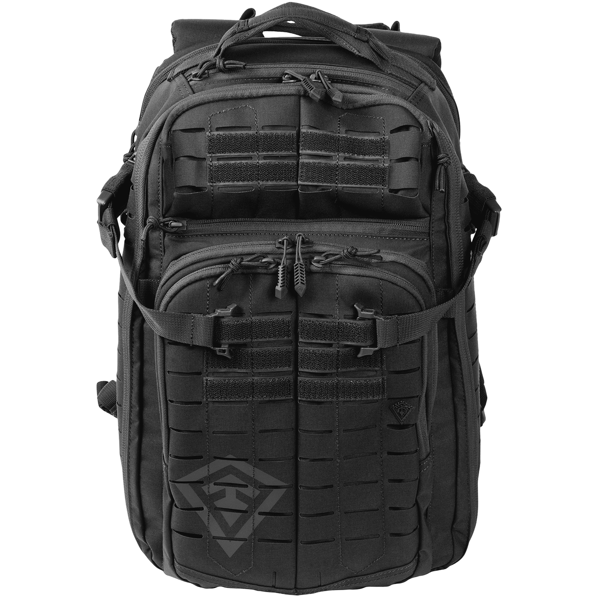 First Tactical Tactix 3-Day Backpack Security Police Nylon MOLLE Rucksack Black