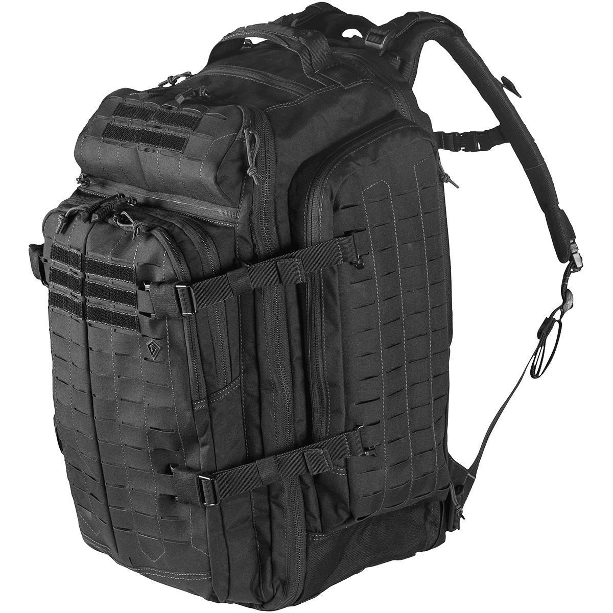 Details about First Tactical Tactix 3-Day Backpack Security Police Nylon  MOLLE Rucksack Black e70b56e32f5