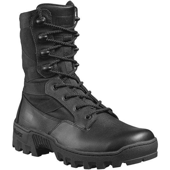 Combat boots men army