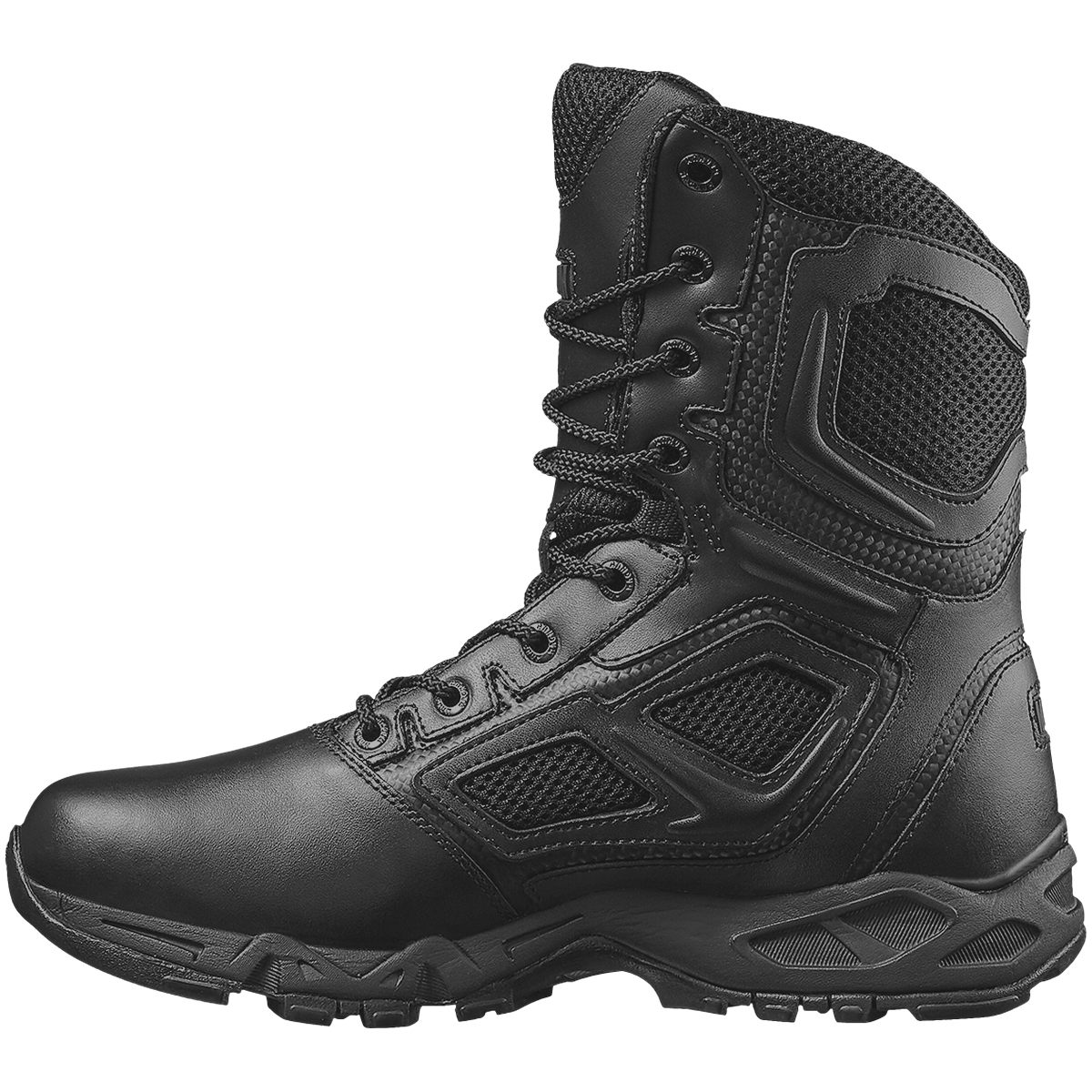Magnum Elite Spider 8 0 Boots Army Tactical Patrol Police