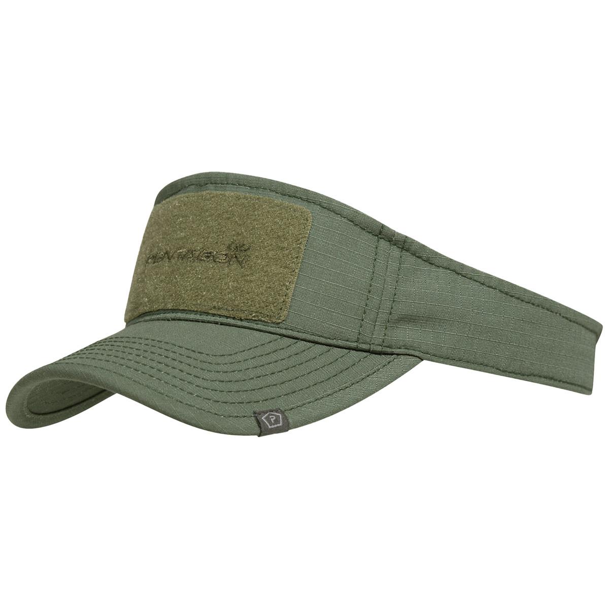 Details about Pentagon Visor Hiking Baseball Cap Outdoor Travel Patrol Mens  Sun Hat Camo Green 5ca59bd449a