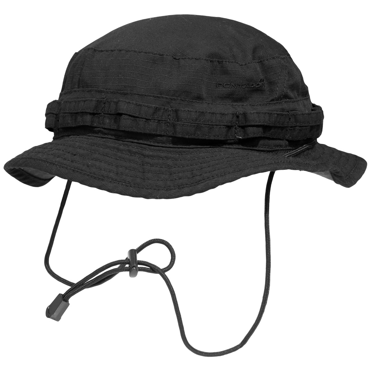 Details about Pentagon Babylon Boonie Hat Tactical Combat Jungle Hat Outdoor  Head Cover Black 26beae6212ca