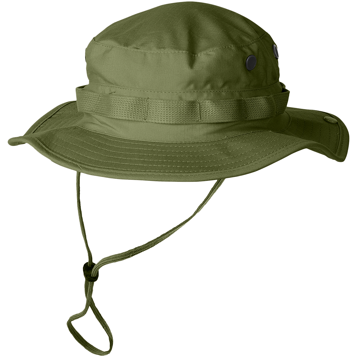 Sentinel Helikon Tactical GI Boonie Jungle Hat Army Hiking Fishing Airsoft  Olive Green 65ad2c89626