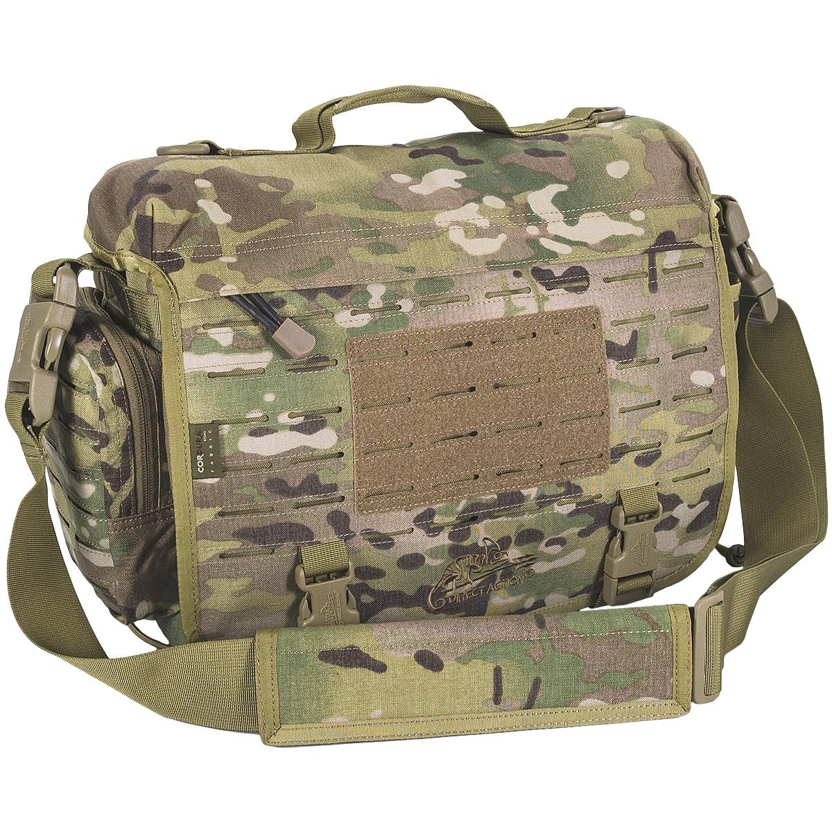 c3ee1626483 Details about direct action messenger bag tactical molle modular shoulder  laptop pack multicam jpg 1200x1200 Multicam