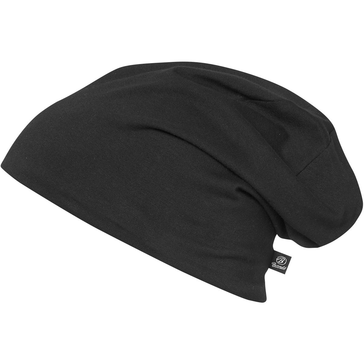 BRANDIT JERSEY CAP WARM WINTER REVERSIBLE SECURITY BEANIE