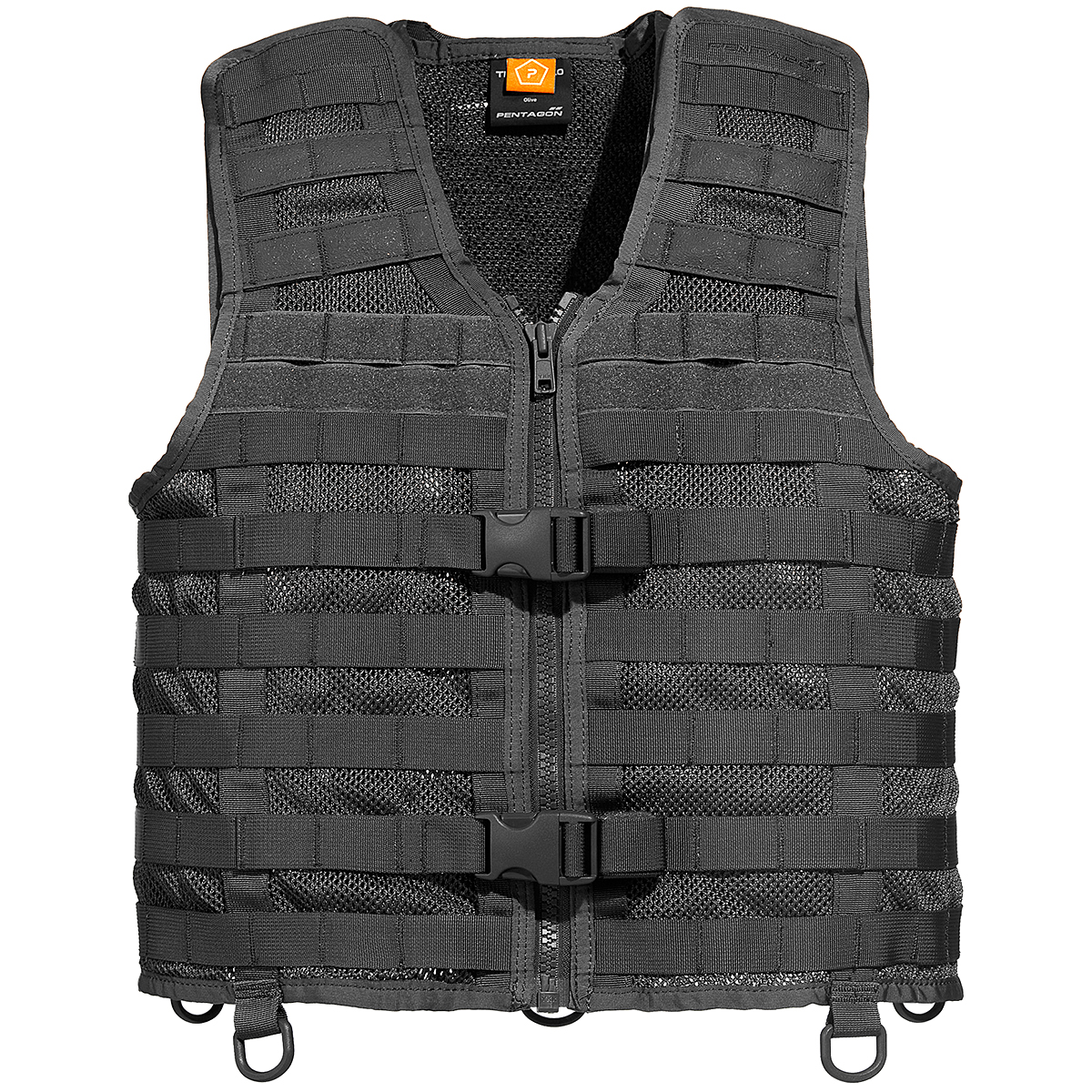 Black Brand Denim Vest The Black Denim Vest brings you all the great features found in the Black Brand leather Club Vest, but with the main body built from rugged oz. denim. Trimmed with mm top grain milled matte leather, this is good-looking vest is loaded with features like dual conceal carry pockets, snap and zipper front closure and.