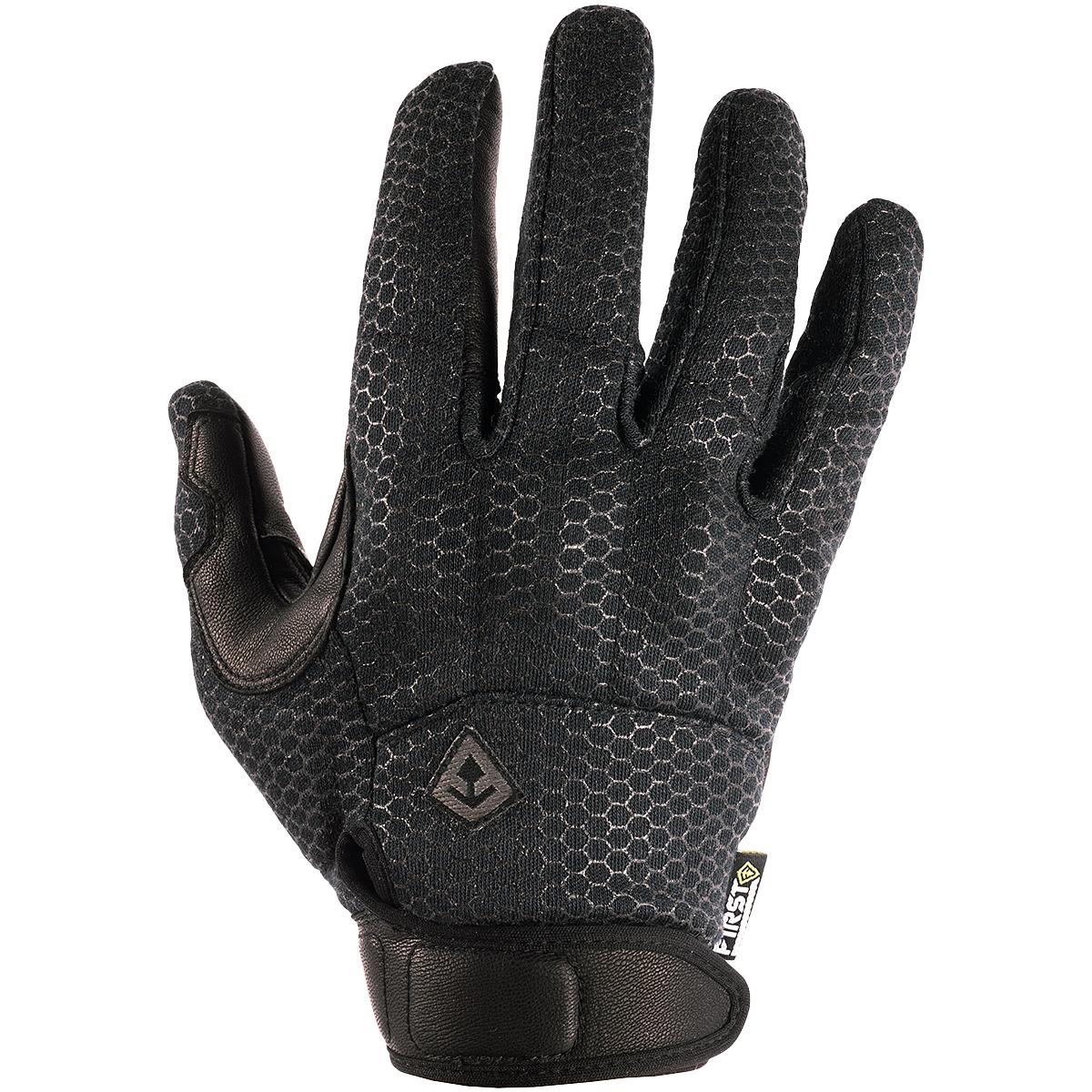 how to break in tactical gloves