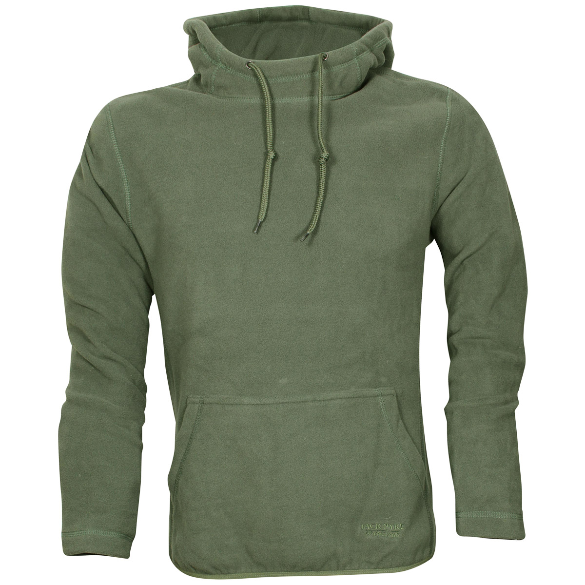 Details about Jack Pyke Fieldman Mens Fleece Hoodie Polar Jacket Hiking  Hunting Fishing Green e1d26ad0cfc6
