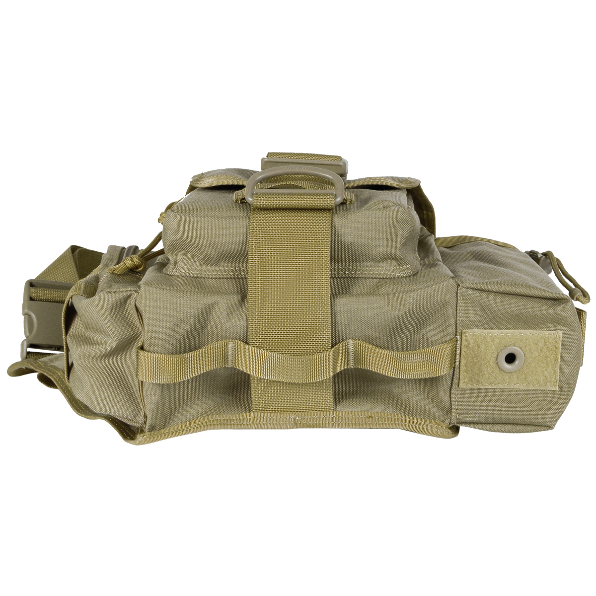 Maxpedition Jumbo S-Type Versipack Left Side Shoulder ...