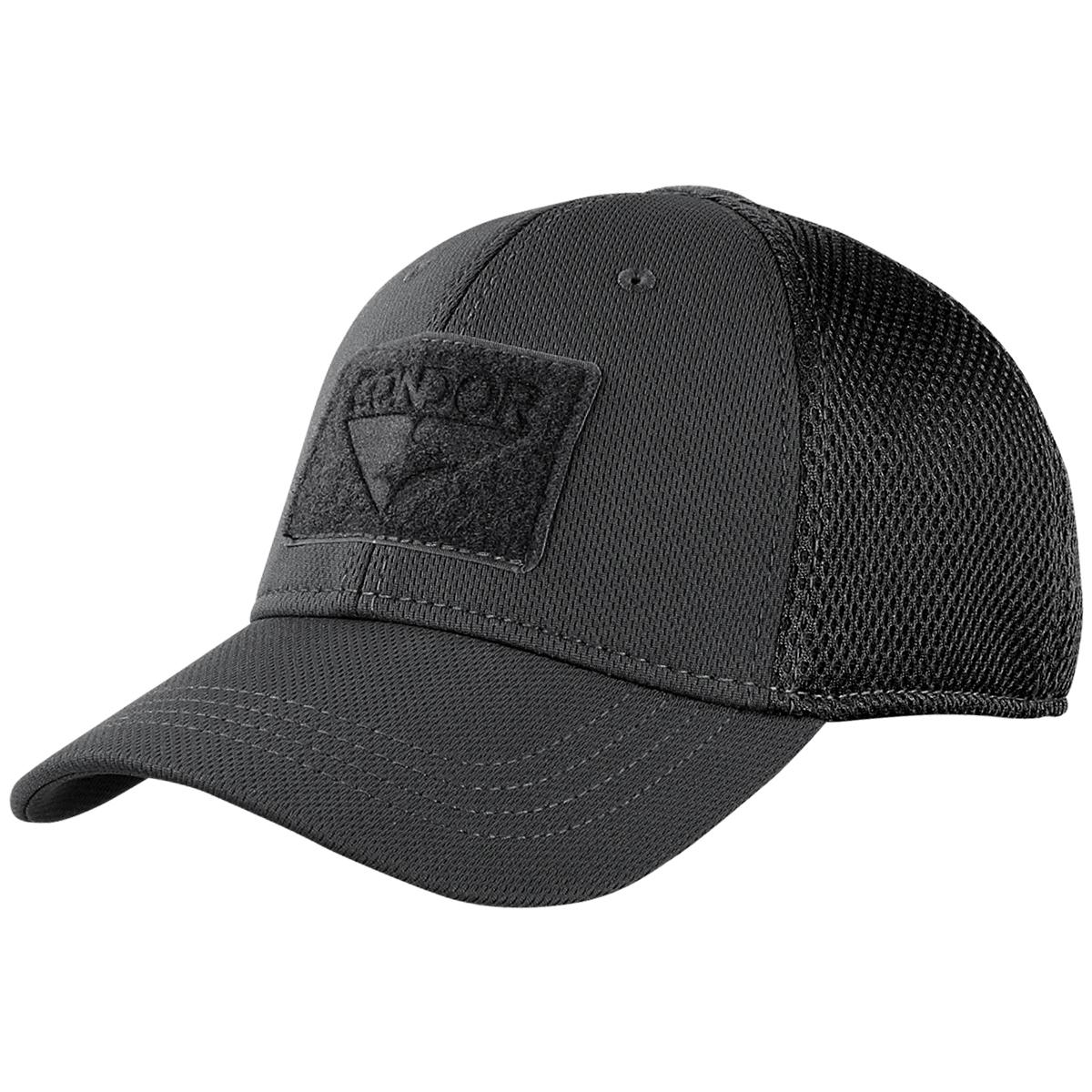 Condor Flex Cap Baseball Army Security Police Military