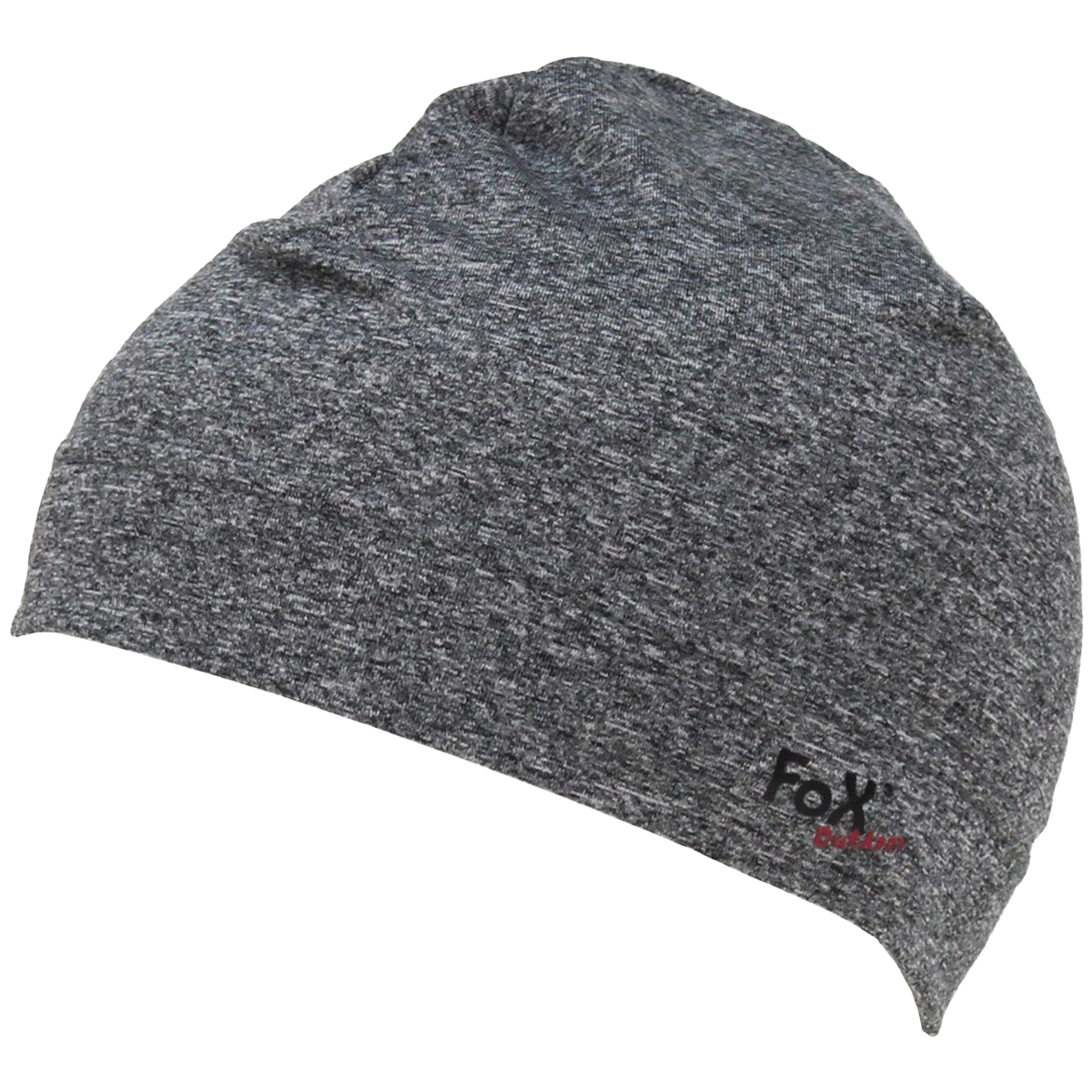 Details about Fox Outdoor Run Hat Mens Winter Running Police Hunting  Outdoor Soft Lining Grey 6eb09c90fb6