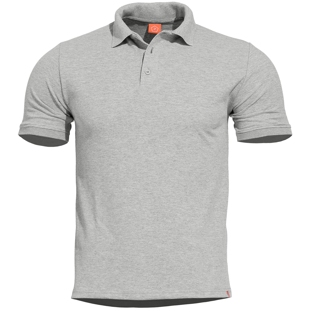 Pentagon Mens Sierra Polo T-Shirt Liberty Blue