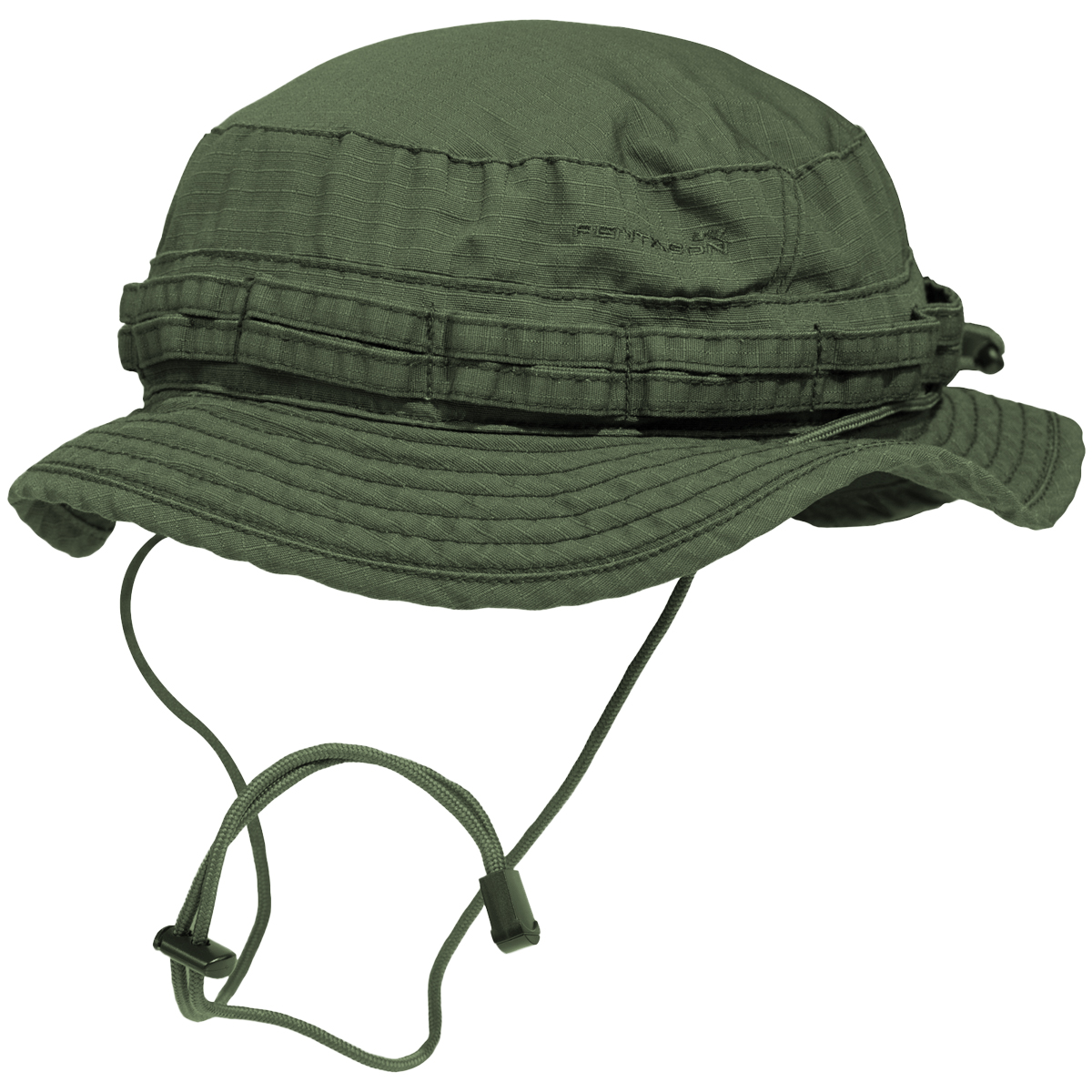 c02212b3a82 Details about Pentagon Babylon Boonie Hat Military Army Jungle Fishing  Outdoor Camo Green