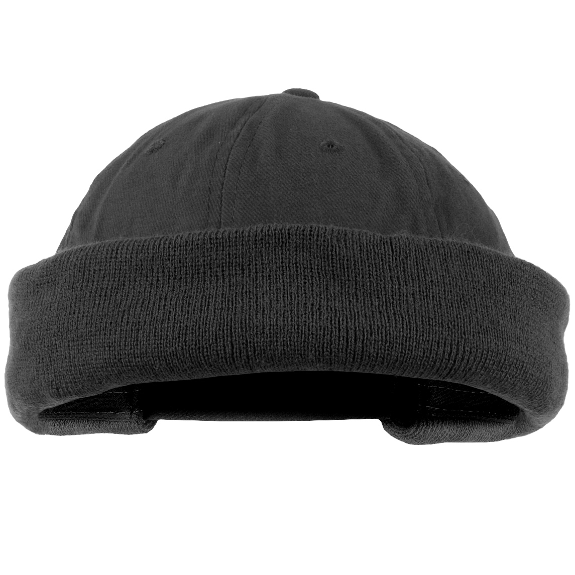 f87c7a413 Details about COMMANDO WATCH CAP ROUND TACTICAL BEANIE ARMY MILITARY EXTRA  SHORT HAT BLACK