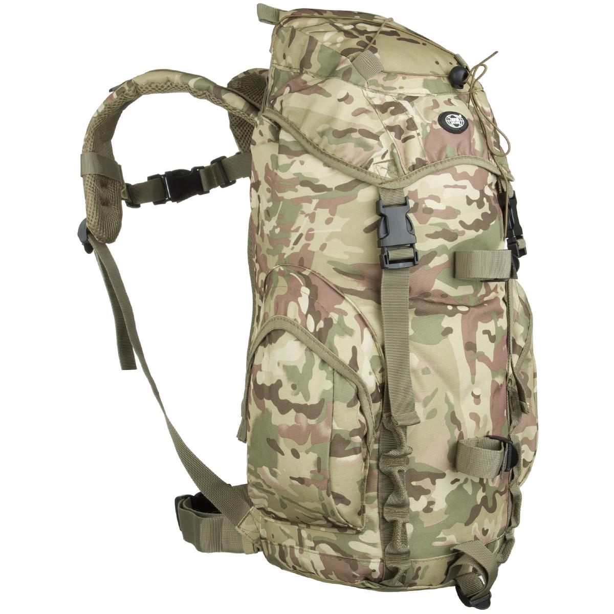mfh%5fbackpack%5frecon%5fii%5f25l%5foperation%5fcamo%5f1 - MFH Mochila Recon III 35L Camping Militar Ejército Al Aire Libre Operation Camo