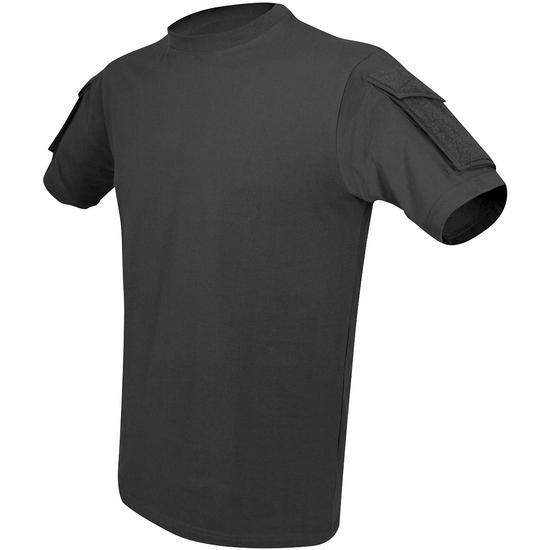 90aeaf61197cf7 Koszulka T-shirt Viper Tactical Czarna   Koszulki i Bezrekawniki ...