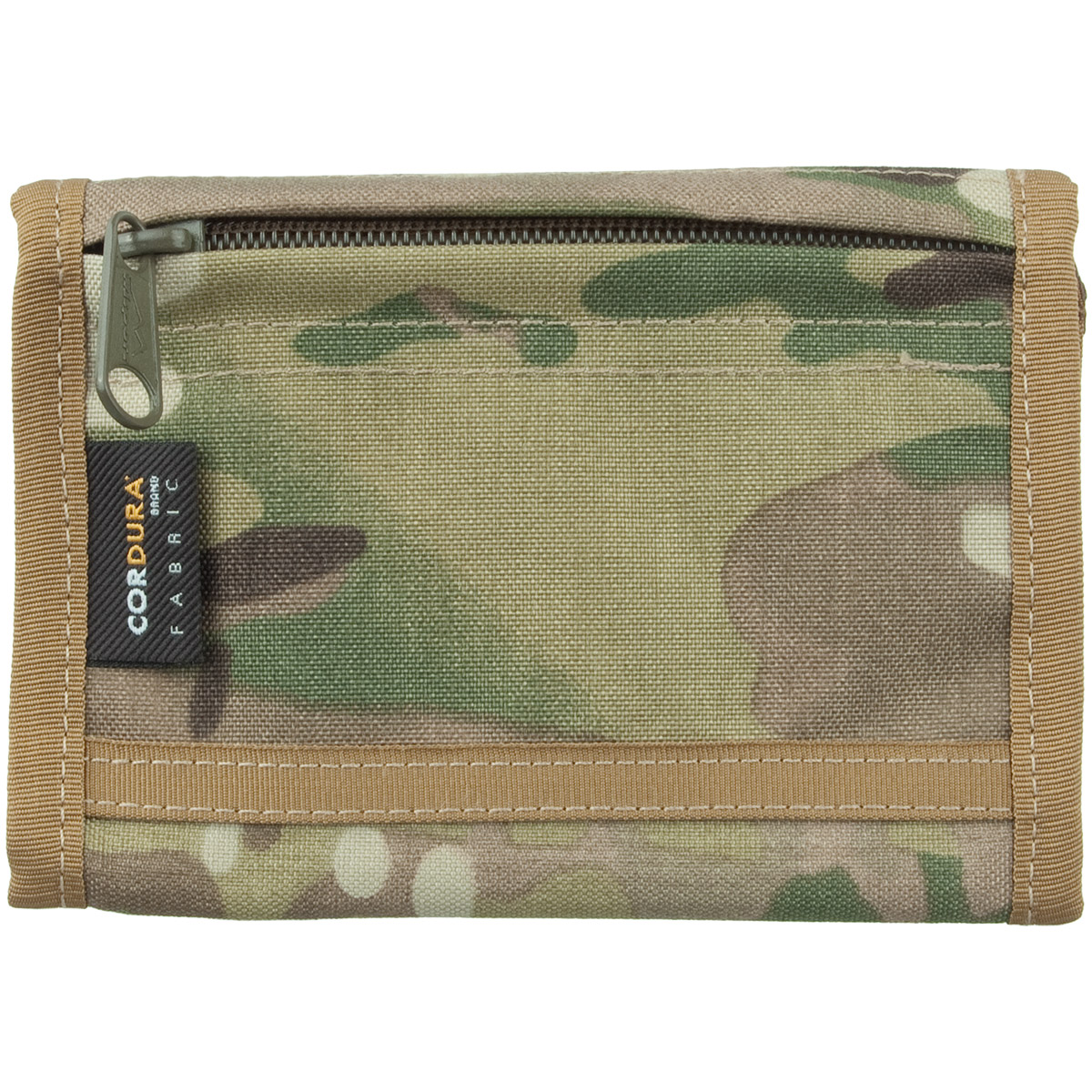 Wisport Classic Mens Military Wallet Army Travel Safety