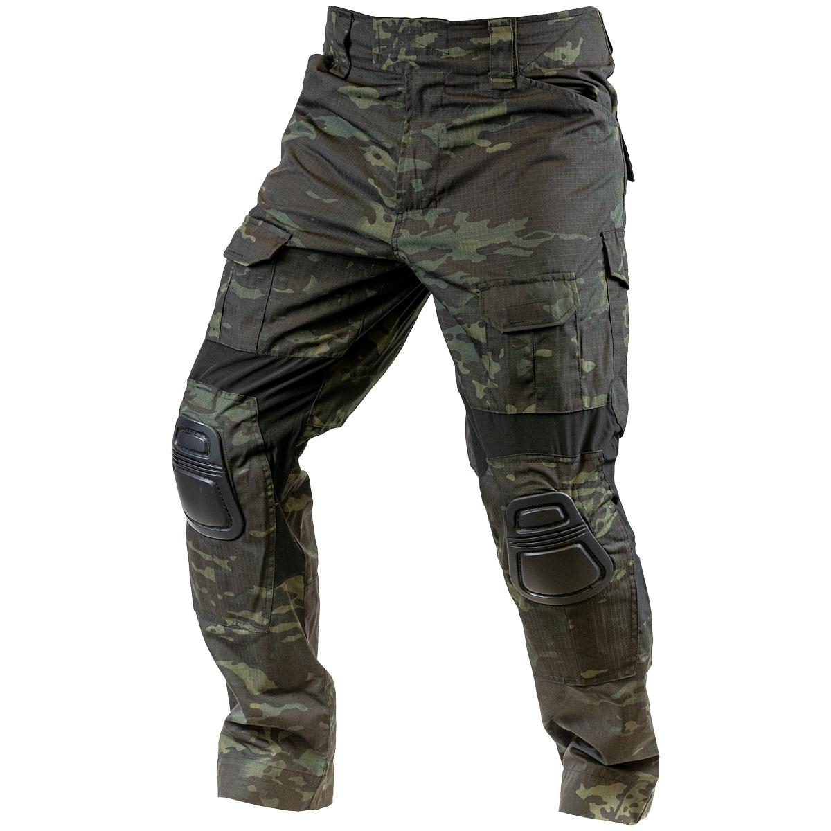 Viper Tactical Elite Mens Trousers V-Cam