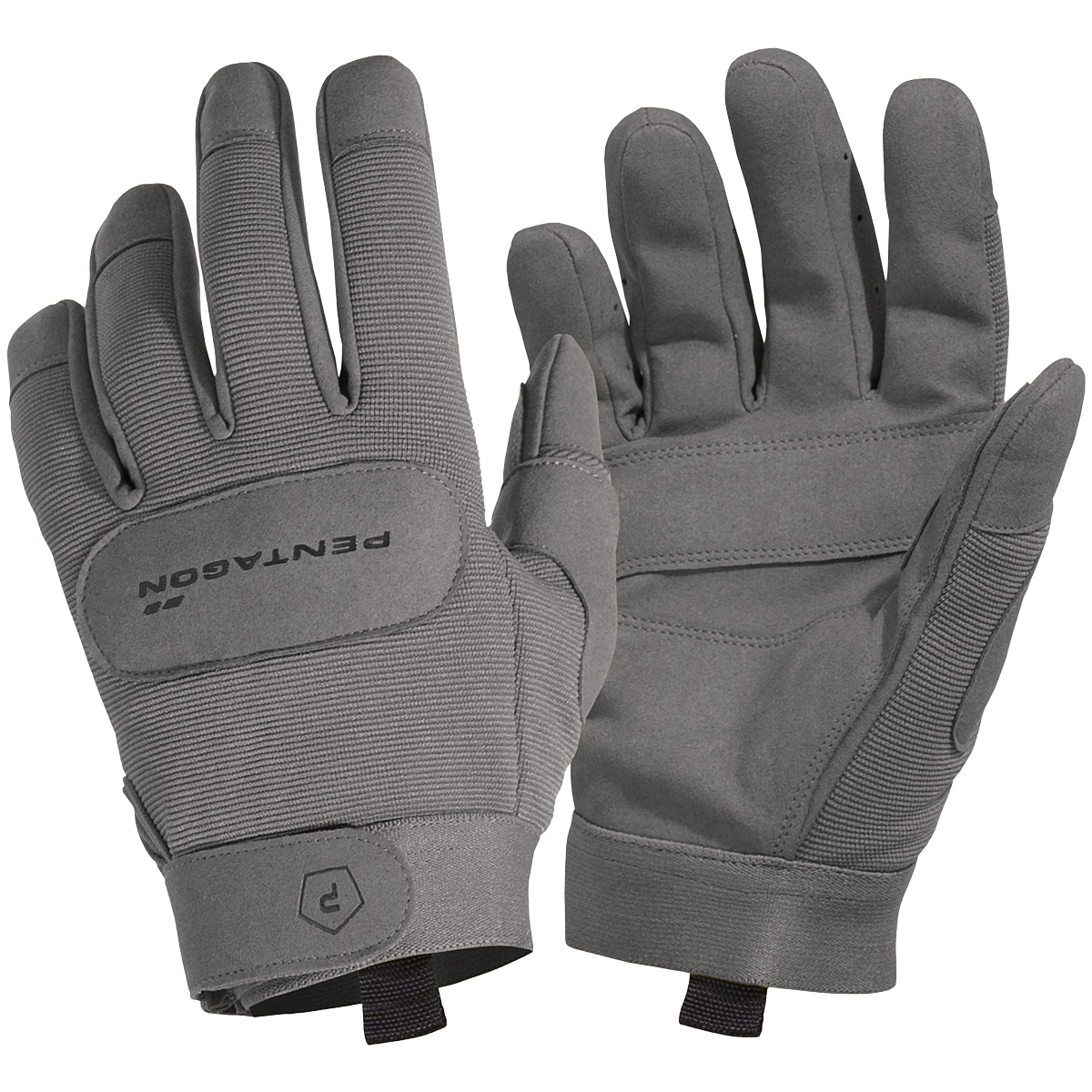 Pentagon Mens 1//2 Duty Mechanic Gloves Coyote