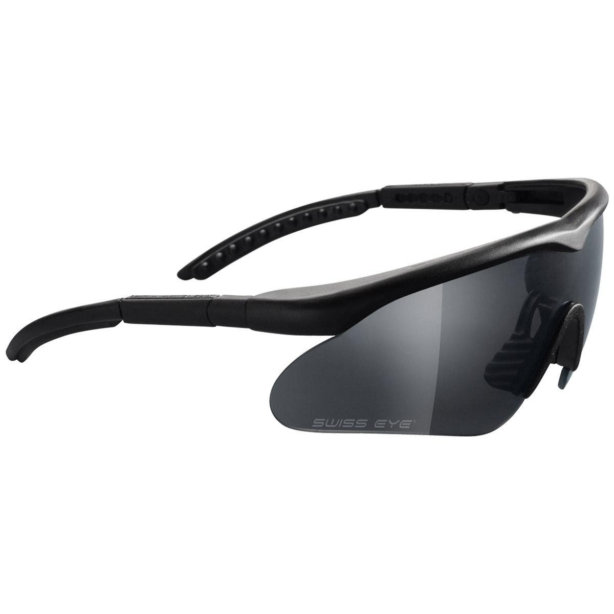 72a13933250c1 Sentinel Swiss Eye Shooting Sunglasses Ballistic Army Tactical Military  Glasses 3 Lenses