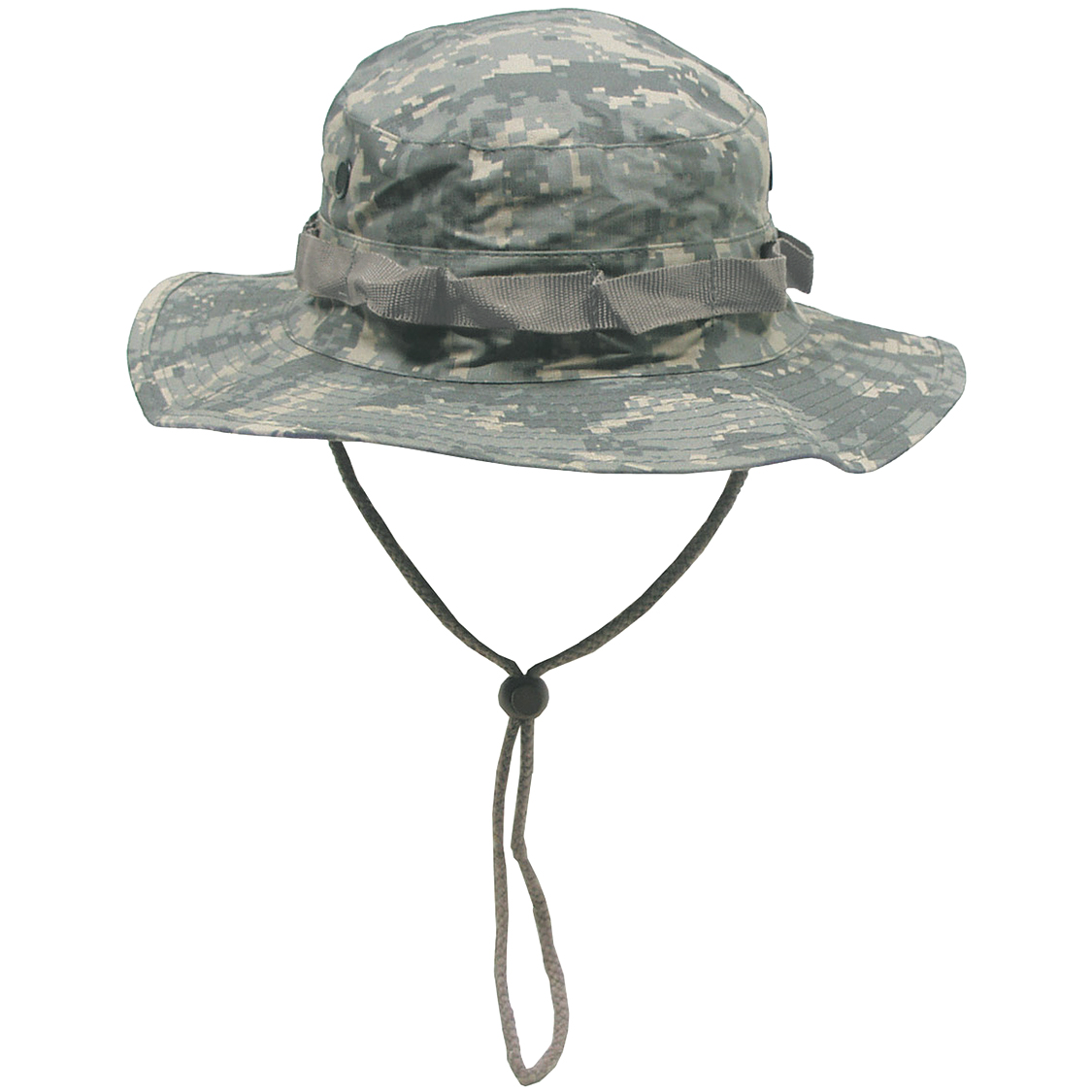 5f2c08fb73c Details about US Military Army GI Ripstop Boonie Bush Hat Jungle Cap UCP ACU  Digital Camo S-XL