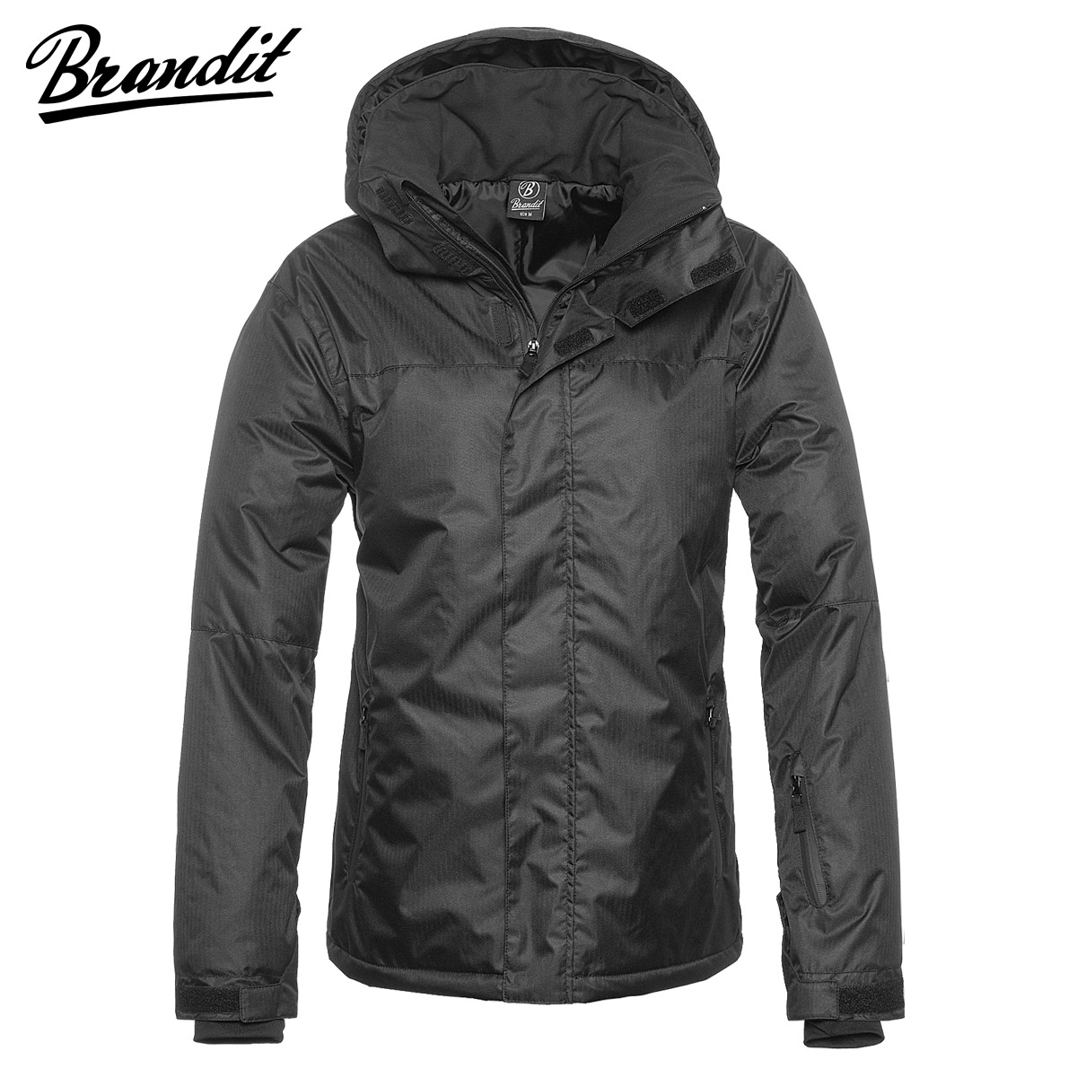 Discover Waterproof Jacket from Brandit