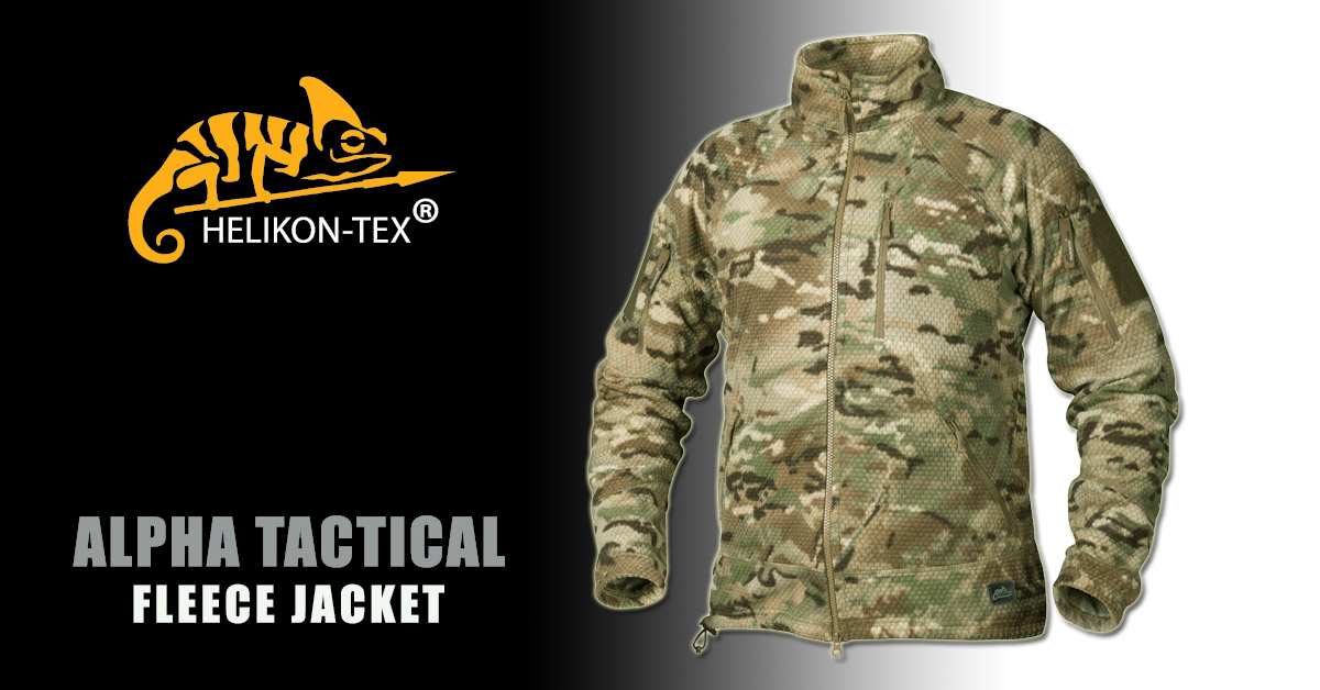 Helikon Alpha Tactical Grid Fleece 17a4936933b9