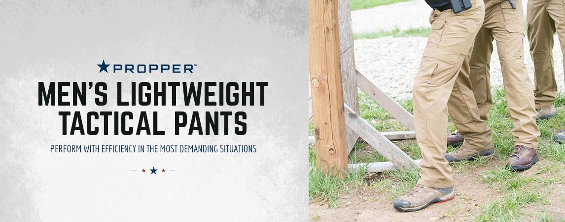Propper Men's Lightweight Tactical Pants